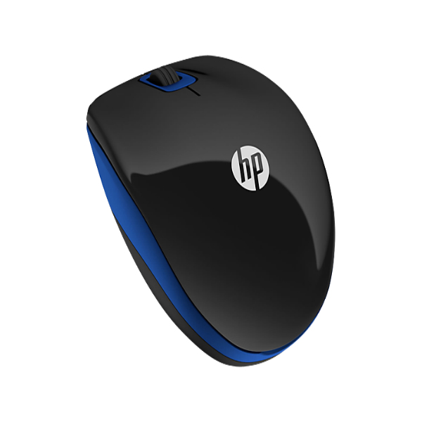 how to connect hp wireless mouse without receiver